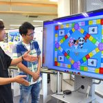 学生社長ゲームで後輩育成、飯塚の近畿大生が発案
