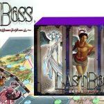 悪魔襲来協力ボードゲーム「ラスボス。」500個生産プロジェクトがMakuakeでスタート