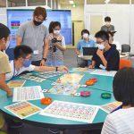 学生主催イベント助成「つなぐカフェ@飯塚」 コロナ禍の活動後押し