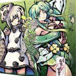 2人用対戦型ボードゲーム「新幕 桜降る代に決闘を」の最新作「第伍拡張:異語邂逅」が9月11日に発売!