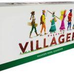 ドラフトと連鎖で村を建築するボードゲーム「ヴィレジャーズ」の日本語版が発売!
