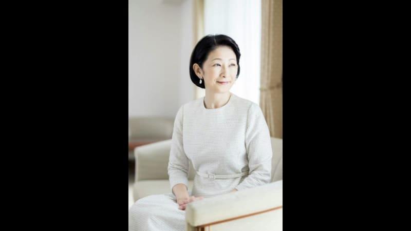 「長女の気持ちをできるだけ尊重したい」眞子さまの婚約延期について  紀子さま54歳お誕生日