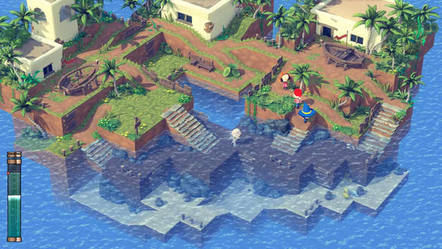 一番の戦術は、他プレイヤーにボートを作らせるよう説得すること―トレジャーハントパーティーゲーム『Raiders Of The Lost Island』開発者ミニインタビュー