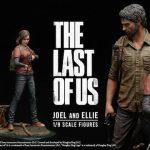 「The Last of Us Day」プレビュー情報公開―ジョエルとエリーのフィギュア予約&PS4用テーマ無料配信開始