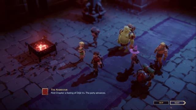 ファンタジーSRPG『The Dungeon Of Naheulbeuk: The Amulet Of Chaos』の魅力に迫る!原作はフランスの人気オーディオコメディ【デジボで遊ぼ!】
