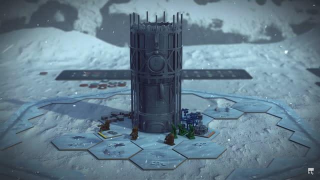 極寒都市運営SLG『Frostpunk』がボードゲームに!Kickstarterキャンペーンには既に1億円以上の支援