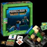 ボードゲーム『マインクラフト: ビルダーズ & バイオーム』の国内版登場―マイクラの世界をボードゲームでも探検!
