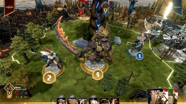 「Steamデジタルテーブルトップフェスティバル」セールのおすすめボードゲーム12選【デジボで遊ぼ!特別編】