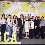 Golden Comic Awards特別展に4000人が入場して漫画家と交流