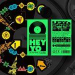 リズムに合わせてカードを出そう!協力型ボードゲーム「ヘイヨー」がゲームマーケット2020秋で発売