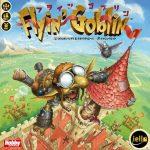 カタパルトでゴブリンをお城に飛ばし財宝を獲得するボードゲーム「フラインゴブリン」の日本語版が発売!