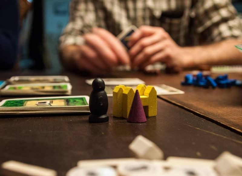 ビジネスシーンでも使えるおすすめボードゲーム5つを紹介!