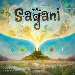 タイル配置型ボードゲーム「サガニ」が発売!タイルに示された条件を満たして精霊を調和させ得点を獲得しよう