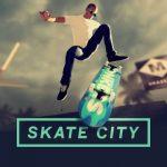 直感的スケボーゲーム『Skate City』のPC/PS/Xbox/スイッチ版がまもなく登場