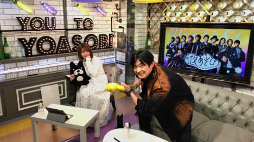 """下野紘&内田真礼が一番印象に残った""""コスプレ""""とは!?"""
