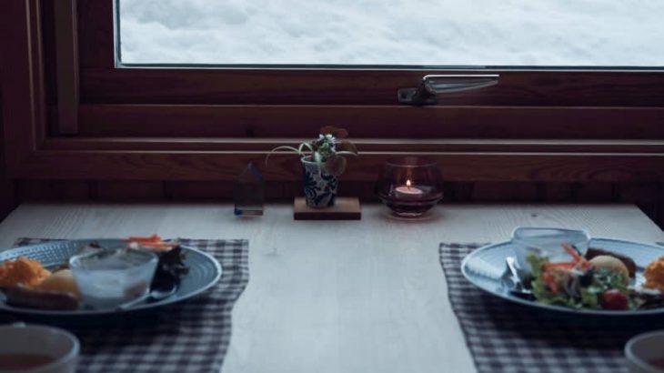 冬の美瑛こそ行くべき!最高の朝食が食べられる北欧風のペンション「トムテ ルム」