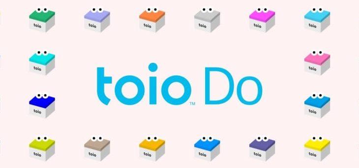 誰でも簡単にロボットを使ったゲームが作れる無料のプログラミングサービス「toio Do」がリリース!