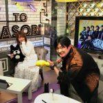 """下野紘と内田真礼が1年のコーナーを振り返る!ふたりが一番印象に残った""""コスプレ""""とは!?"""