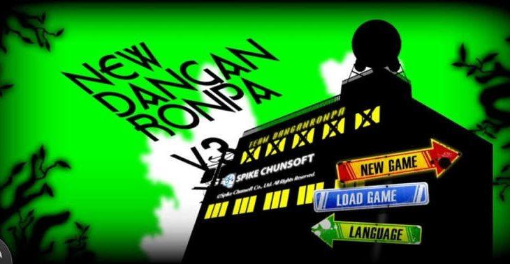 スマホ版「ニューダンガンロンパV3」のゲーム画面が初公開!設定資料やイベントシーンが閲覧できるギャラリー機能も新たに追加