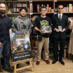 テーブルトークRPGのゲーム性と魅力をそのままの形で再現したファンタジーRPG「パスファインダー:キングメーカー」試遊会レポート