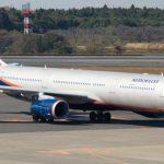 アエロフロート、欧州4ヶ国発着の一部の便を運休 4月末まで