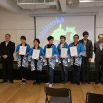 「日本とブラジルの懸け橋に」=静岡文芸大学生が県魅力発信=JHや県人会、USPで交流