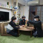 大学院生が民家に交流スペース開設 「縁が生まれる場所に」