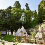 都内から約1時間!千葉・季美の森の大自然でグランピングとBBQを楽しもう!