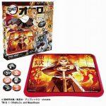 「煉獄杏寿郎」を盤面にデザイン 「鬼滅の刃」コラボのオセロ