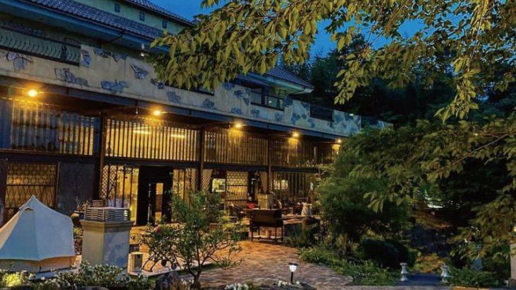 都内から約1時間!千葉・季美の森の大自然にあるグランピングBBQ施設にて宿泊サービススタート!