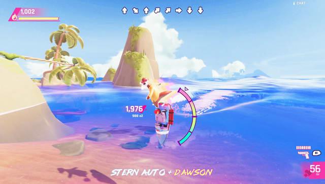 スケート「ボート」ゲーム『Wave Break』―開発元は2013年に京都で創設、元はVRゲームだった【開発者インタビュー】