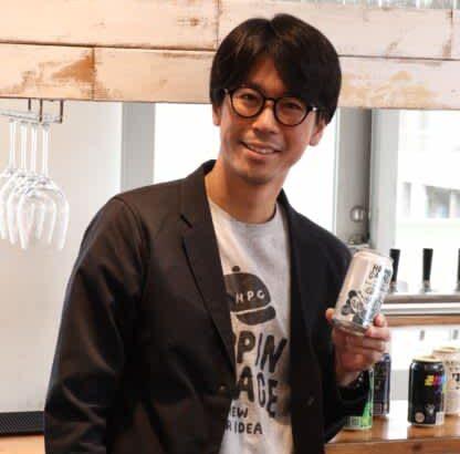 人生ストーリーをビールにするブランド「HOPPIN' GARAGE」【ビール誕生秘話14本目】