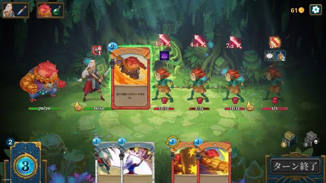 あの『M:tG』デザイナーも開発参加のローグライクカードゲーム『Roguebook』の魅力に迫る!【デジボで遊ぼ!】
