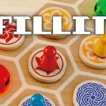 大人気ひらめき系陣取りゲームアプリ「FILLIT」がさらにパワーアップ!