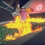 鳥さんスケボーACT『SkateBIRD』リリース予定日を現地9月16日へ延期―事情を説明?するトレイラーも