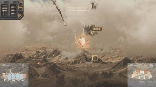 飛行船ストラテジーACT『HighFleet』―「デューン/砂の惑星」と『Silent Hunter 3』から影響を受けた【開発者インタビュー】