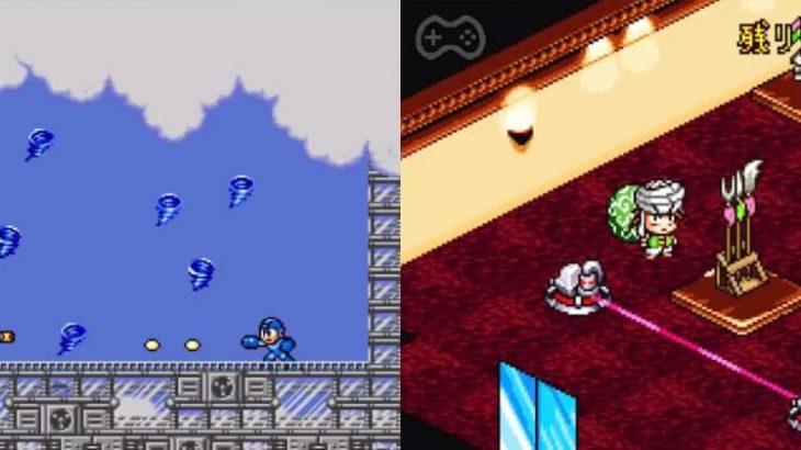日本を代表するアクションゲームも登場!「auスマートパスプレミアム クラシックゲーム」にゲームタイトル追加!