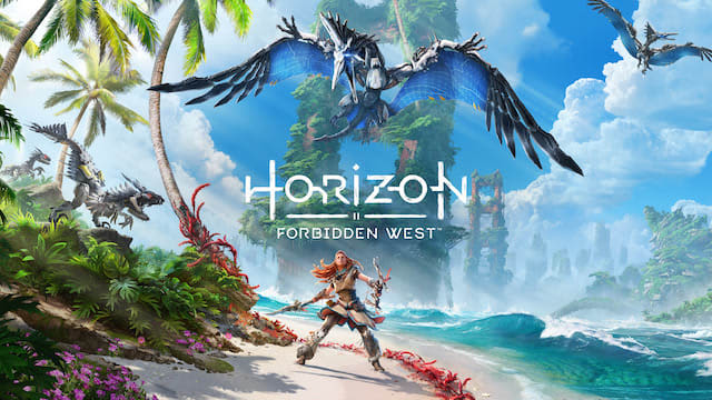 PS5/PS4『Horizon Forbidden West』予約購入受付開始―5種のエディションで展開