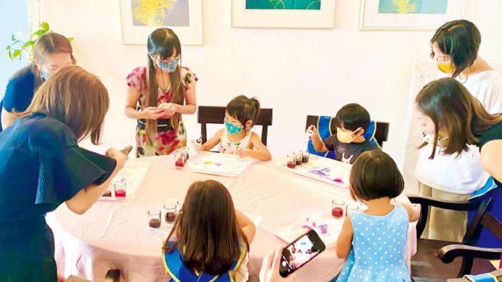 子供の潜在力を引き出す 親子一緒に学んで成長