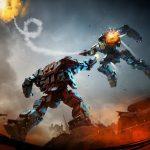 鋼鉄の拳が新たな武器に!格闘も実装の巨大ロボシム『MechWarrior 5』新DLC「Legend of the Kestrel Lancers」発表