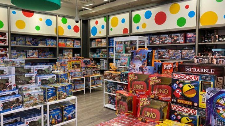 焦点:決戦はXマス、玩具需要にサプライチェーンは応えられるか