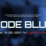 登録締切迫る!情報セキュリティ国際会議『CODE BLUE 2021』オンライン配信+リアル会場(東京・竹芝)ハイブリッド開催<2021年10月19日~20日> ~講演の概要・聴きどころ/OpenTalks 紹介~