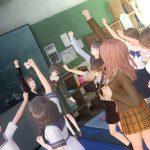 「BLUE REFLECTION TIE/帝」金城勇希、春日詩帆ら登場キャラクターやイベントシーンを紹介!